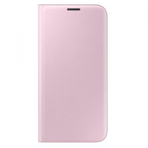 Samsung pro Galaxy S7 Edge (EF-WG935P) růžové