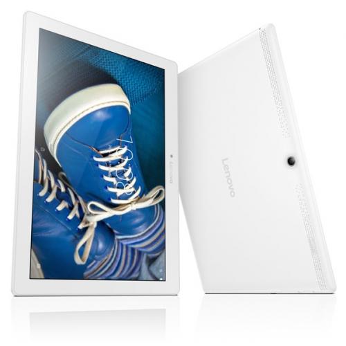 Lenovo TAB 2 A10-30 LTE II bílý + dárky