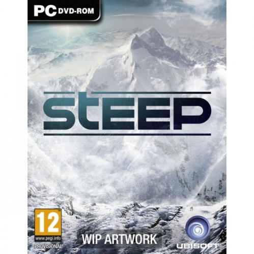 Fotografie Ubisoft PC Steep (USPC05883)