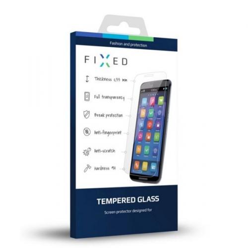 Fotografie FIXED pro Sony Xperia M5 průhledné (TG14243)