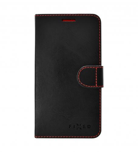 FIXED FIT pro Sony Xperia E5 černé