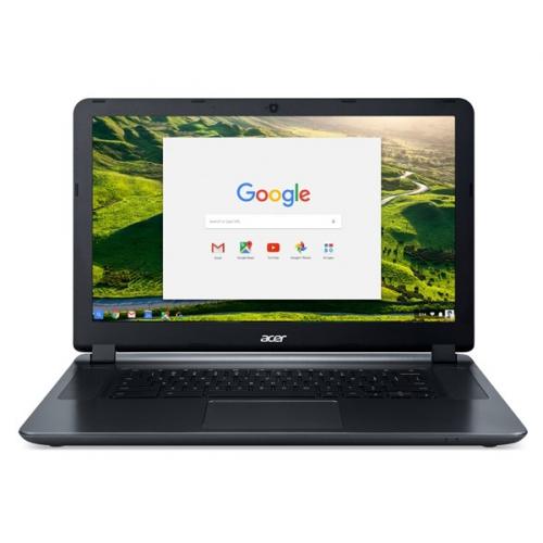 Acer Chromebook 15 (CB3-532-C32V) černý + dárek