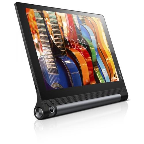 Lenovo Yoga Tablet 3 10 Wi-Fi černý + dárky