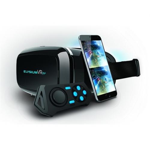 GoClever Elysium VR PLUS BT