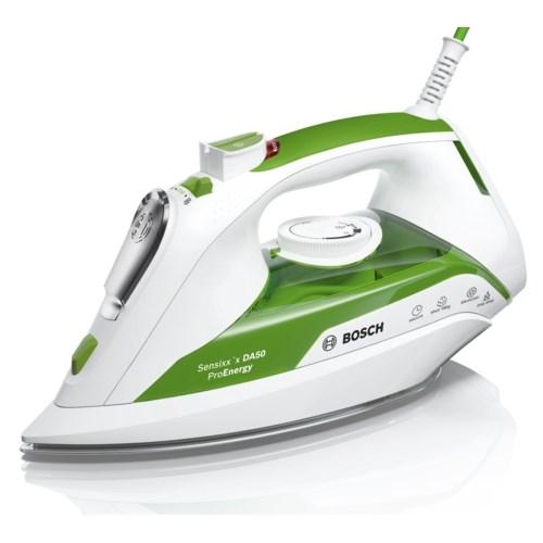 Bosch Sensixx TDA502412E bílá/zelená