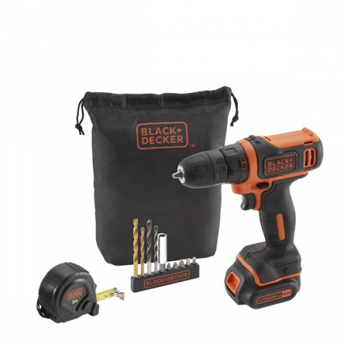 Black-Decker BDCDD12GPA