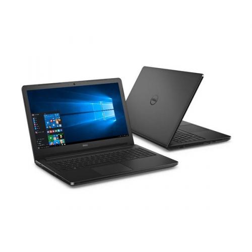 Dell Vostro 15 3000 (3558) černý + dárky