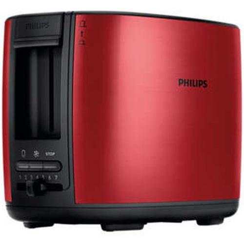 Philips HD2628/41 červený
