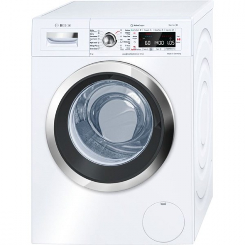 Pračka Bosch WAW28740EU bílá