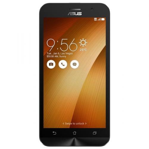 Asus ZenFone GO ZB500KL zlatý + dárky