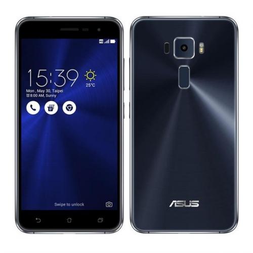 Asus ZenFone 3 ZE520KL černý + dárky (ZE520KL-1A010WW)