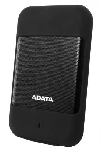 A-Data HD700 2TB černý