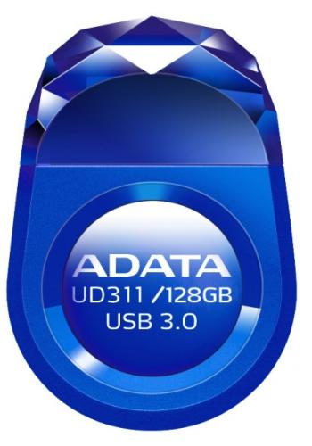 A-Data UD311 128GB modrá