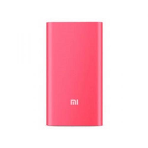 Xiaomi 10000 mAh červená