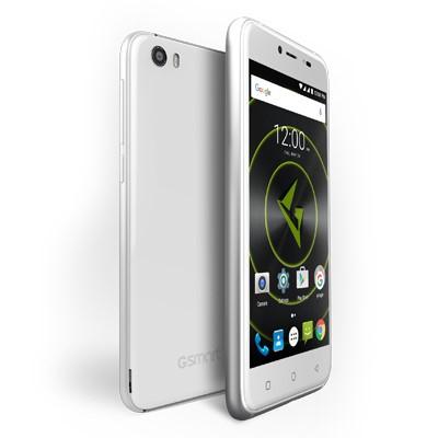 Gigabyte GSmart CLASSIC LTE bílý + dárek