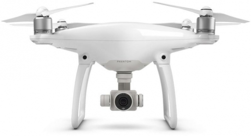 DJI Phantom 4, 4K Ultra HD kamera (DJI0420)