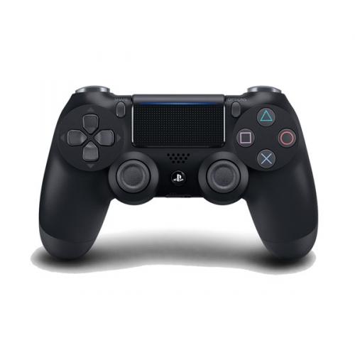 Sony Dual Shock 4 pro PS4 v2 černý