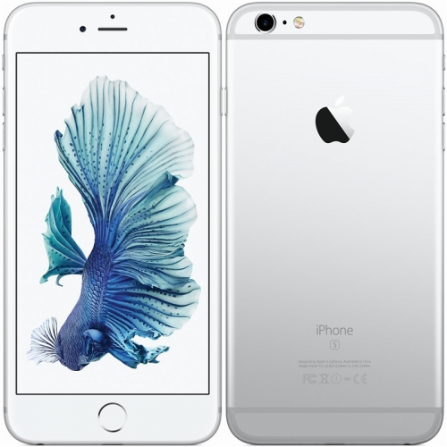 Apple iPhone 6s Plus 32GB- Silver