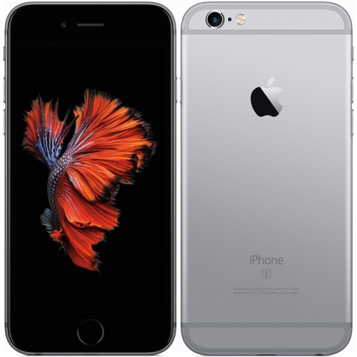 Apple iPhone 6s 32GB- Space Gray