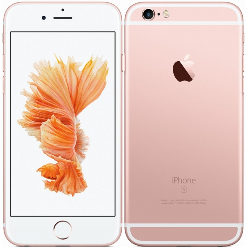 Apple iPhone 6s 32GB - Rose Gold