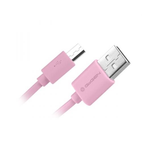 GoGEN USB/micro USB, 0,9m (MICUSB 100 MM13)