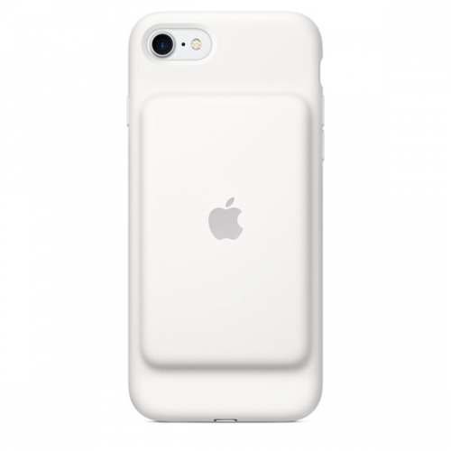 Apple Smart Battery Case pro iPhone 7 bílý