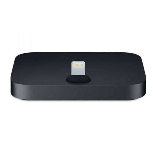 Apple Lightning Dock pro iPhone černý