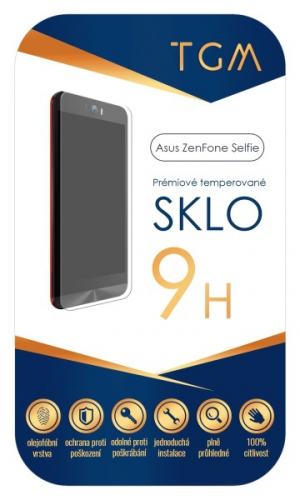 TGM pro Asus ZenFone Selfie (ZD551KL)