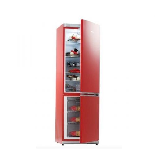 Snaige Ice Logic RF34SM S1RA21 červená