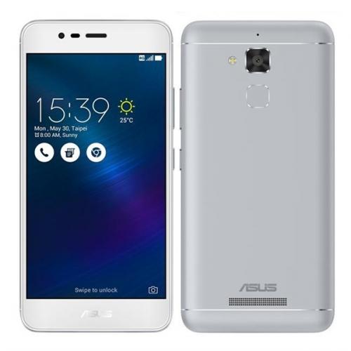 Asus ZenFone 3 Max ZC520TL stříbrný (ZC520TL-4J078WW)