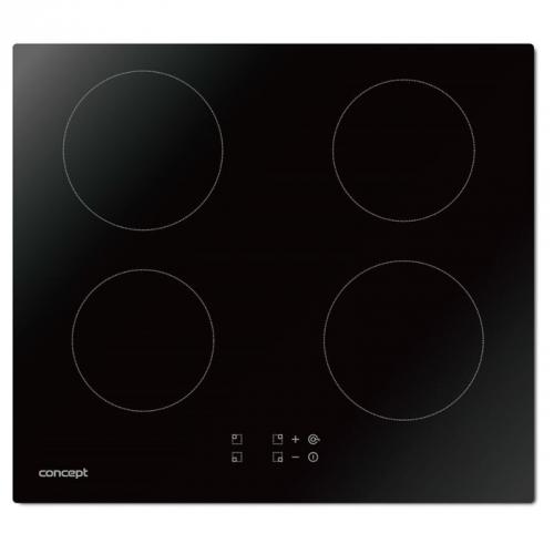Concept IDV2660n černá