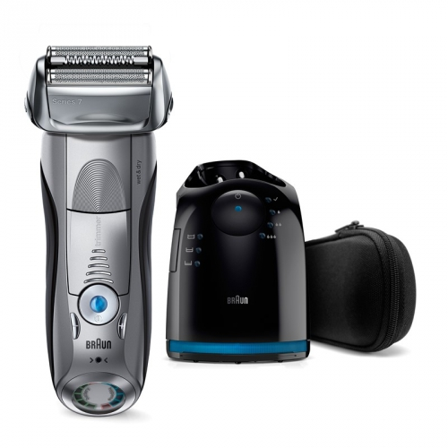 Braun 7899cc Clean&Charge Wet&Dry