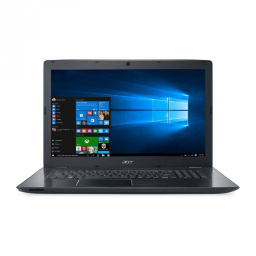 Acer Aspire E17 (E5-774G-5317) černý + dárky