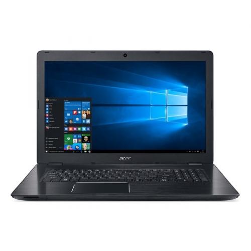 Acer Aspire F17 (F5-771G-5337) černý