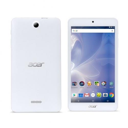 Acer Iconia One 7 (B1-780-K91H) bílý + dárek