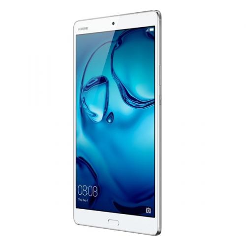 Huawei MediaPad M3 8.4 32GB Wi-Fi stříbrný + dárky