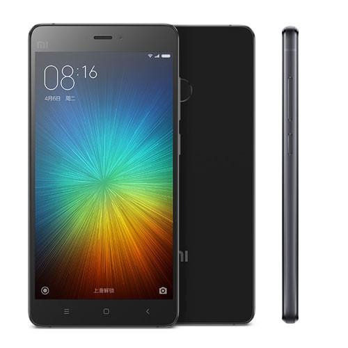 Xiaomi Mi4S 64 GB černý + dárek