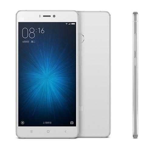 Xiaomi Mi4S 64 GB bílý