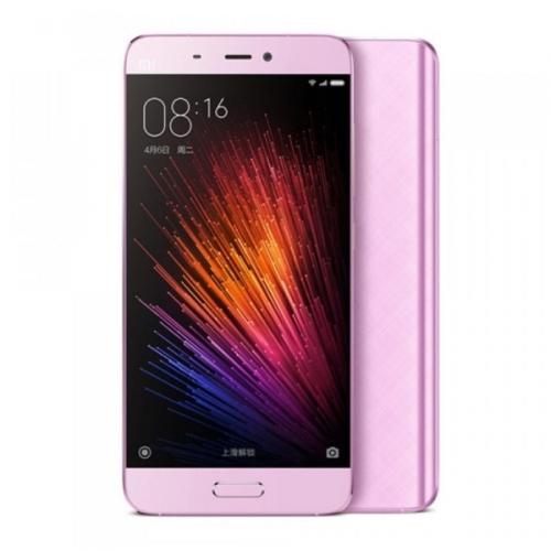 Xiaomi Mi5 32 GB růžový + dárek