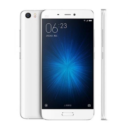 Xiaomi Mi5 64 GB bílý