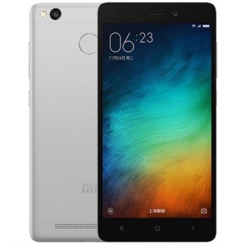 Xiaomi Redmi 3S 32 GB šedý