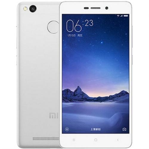 Xiaomi Redmi 3S 32 GB stříbrný