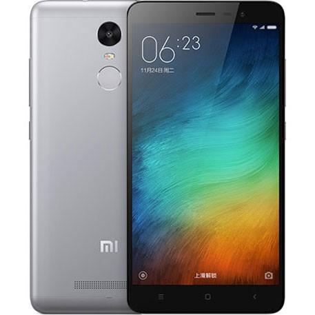 Xiaomi Redmi Note 3 PRO 32 GB šedý