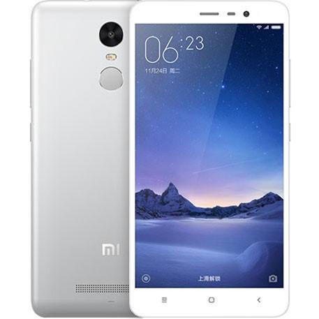 Xiaomi Redmi Note 3 PRO 32 GB stříbrný
