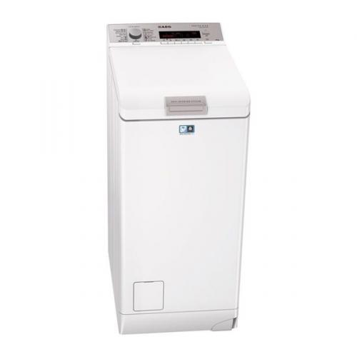 AEG Lavamat L88560TL bílá