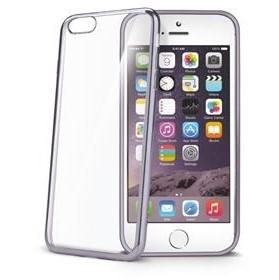 Fotografie Celly Laser pro Apple iPhone 6/6s černé (BCLIP6SDS)