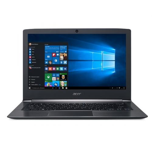 Acer Aspire S13 (S5-371T-72X4) černý