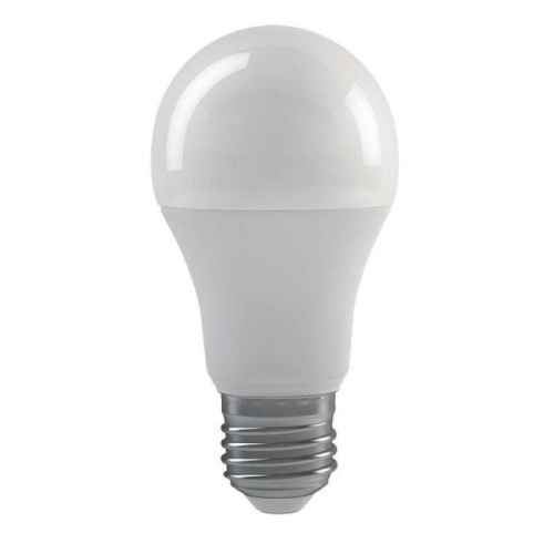 EMOS klasik, 10W, E27, teplá bílá, stmívatelná