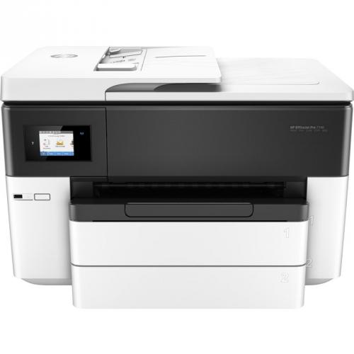 HP Officejet Pro 7740 + dárek