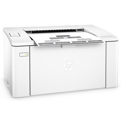 Tiskárna laserová HP LaserJet Pro M102a